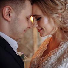 Wedding photographer Dmitriy Ryzhkov (dmitriyrizhkov). Photo of 09.04.2018
