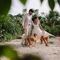 Wedding photographer Citlalli Rico (citlallirico). Photo of 16.05.2015