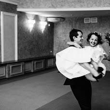 Wedding photographer Yuliya Taranova (Kyrnosik08). Photo of 28.09.2016