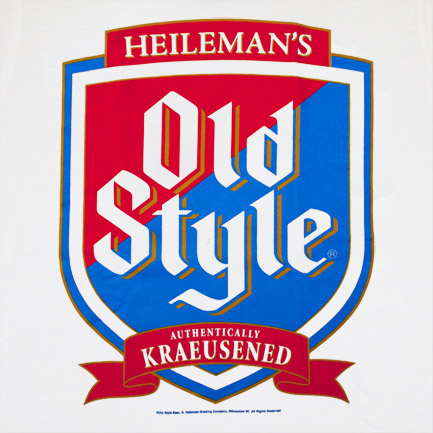 Logo of Old Style
