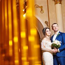 Wedding photographer Sergey Shaltyka (Gigabo). Photo of 16.05.2018