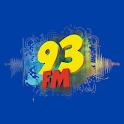 Radio 93 FM icon