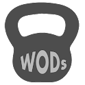 Crossfit WODs icon