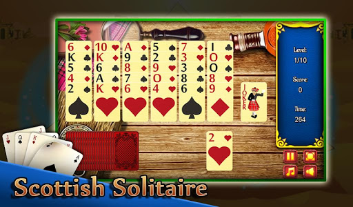 8 Free Solitaire Card Games Apk Download 7