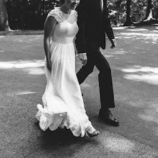 Hochzeitsfotograf Oksana Guryanova (OxanaG). Foto vom 04.10.2016