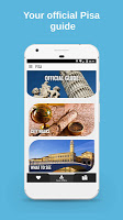 PISA City Guide, Offline Maps, Tours and Hotels