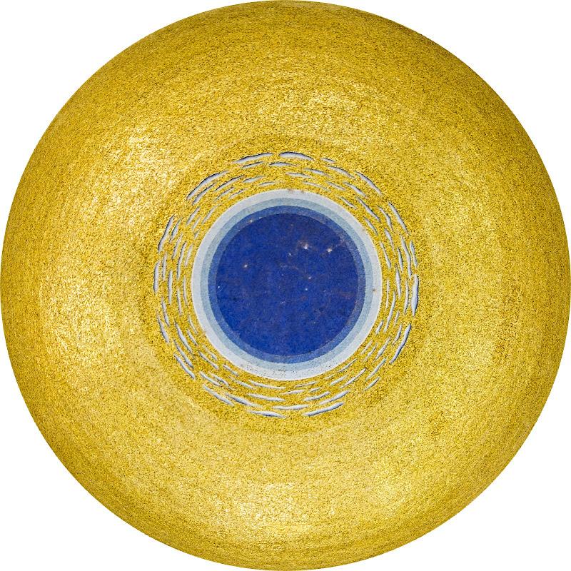"""GOLD ovvero la """"Perfetta Simmetria"""" di lugiube"""