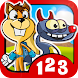 Monster Numbers Full Version: Math games for kids