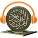 Quran mp3 - Listen & download icon