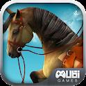 Formação Guerreiro a cavalo icon