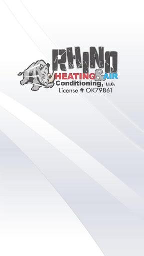 Rhino Heat and Air