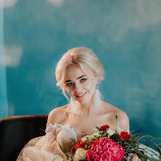 Wedding photographer Abdulgapar Amirkhanov (gapar). Photo of 02.10.2018