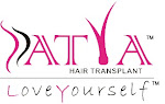 Hair Transplant at Satya Hair Clinic by Trained Surgeons