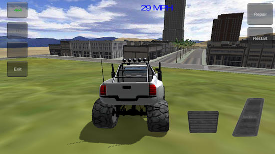 Monster-TruckReal-Offroad 4