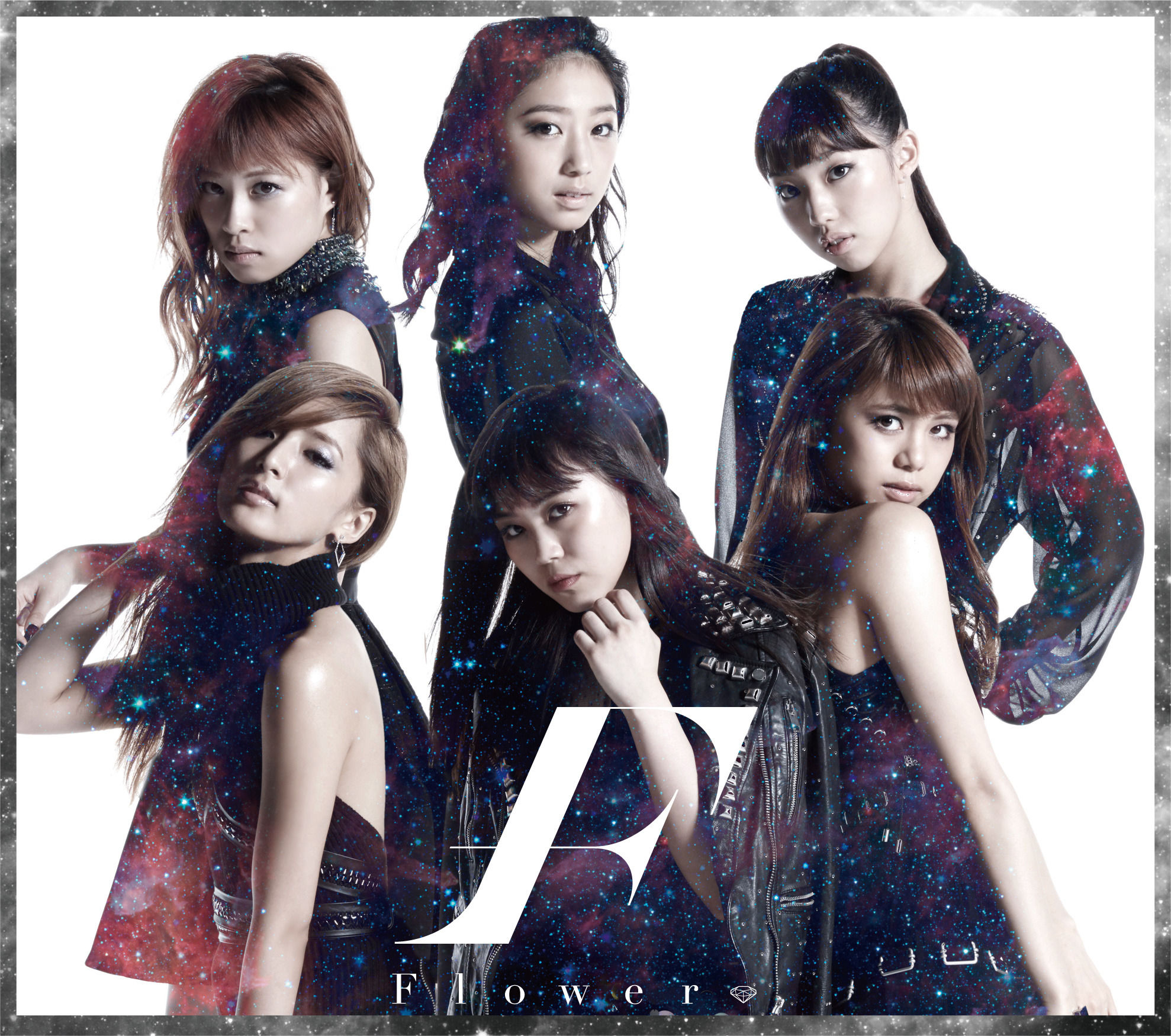 "Capa do single ""Hitomi no Oku no Milky Way"" - Type A"