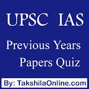 UPSC Prelims IAS Pre Solutions