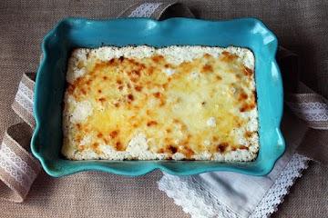 Italian Chicken Dip Recipe