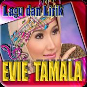 Dangdut Evie Tamala dan Lyrick