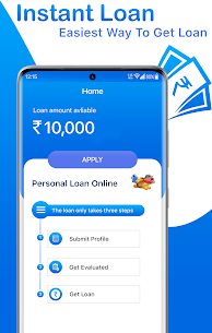 Cash Mini – Instant Loan 1