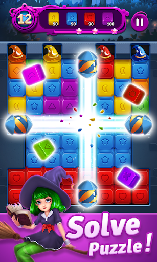 Magic Blast - Cube Puzzle Game 1.1.6 androidappsheaven.com 11