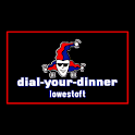Dial Your Dinner icon
