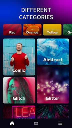 Super Wallpaper screenshot 3