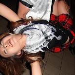 fun times at 9LoveJ in Roppongi, Tokyo, Japan