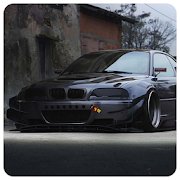 Fast BMW Wallpaper APK