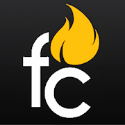Publisher info for FaithConnector Church Websites on Mobile