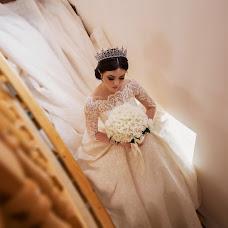 Wedding photographer Azamat Khanaliev (Hanaliev). Photo of 20.04.2017