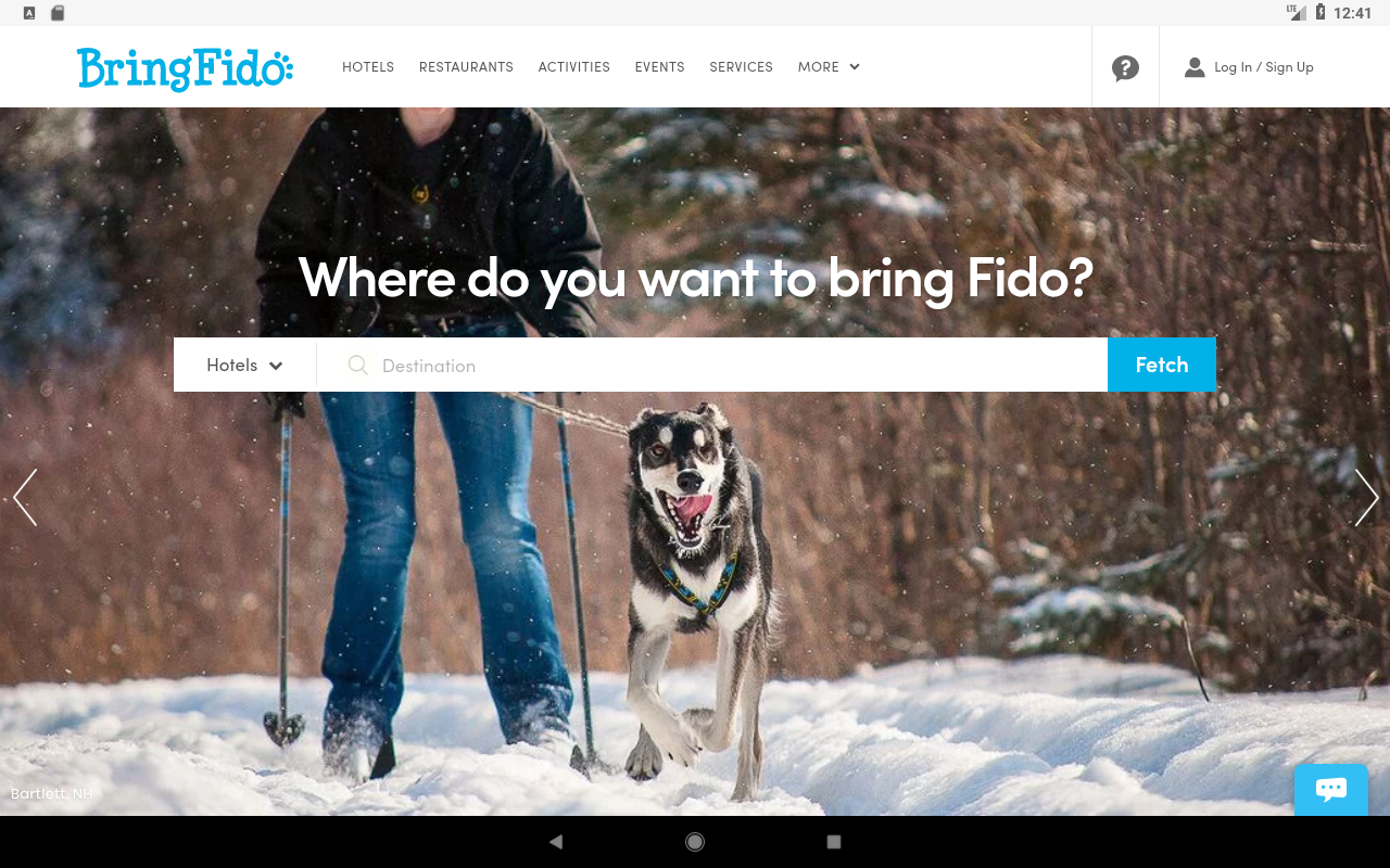 The Fast Furriest 5 Apps For Pet Lovers