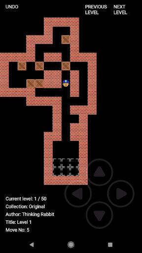 Pallet Pusher cheat screenshots 2