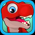 Dino Village icon