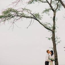 Wedding photographer Valentina Zharova (TinaZharova). Photo of 19.12.2016