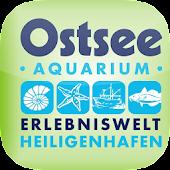 Ostsee Erlebniswelt Aquarium