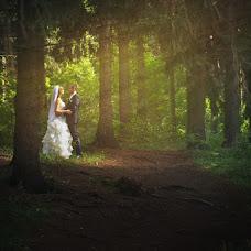 Wedding photographer Olga Galievskaya (fotolechka). Photo of 25.09.2014