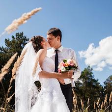 Wedding photographer Viktoriya Viktorovna (VictoriiaZ08). Photo of 18.11.2014