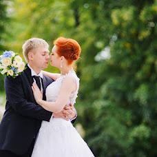 Wedding photographer Aleksandr Denisov (Sonce). Photo of 17.02.2014