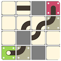 Rolling Ball-Slide Puzzle icon