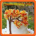 Creative Birthday Cake Ideas icon
