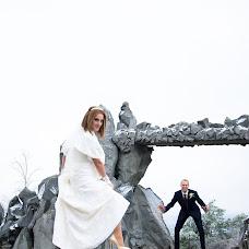 Wedding photographer Elena Roman (RespectFoto). Photo of 24.07.2015