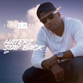Haterz Stay Back EP