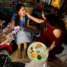 Fotografer pernikahan Manish Patel (THETAJSTUDIO). Foto tanggal 23.05.2019