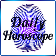 Daily Horoscope Fingerprint