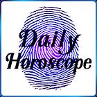 Daily Horoscope Fingerprint icon