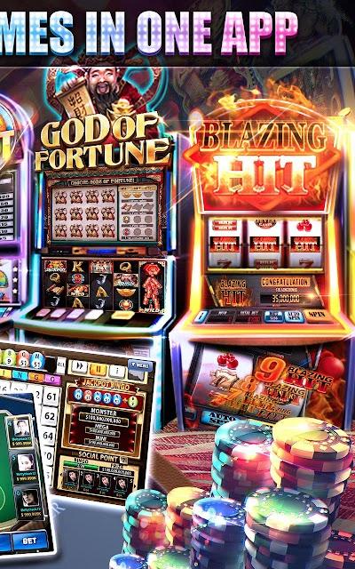 casholot mobile casino
