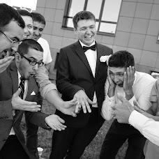 Wedding photographer Andrey Andryukhov (Andryuhoff). Photo of 30.08.2017