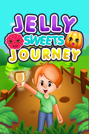 Jelly Sweets Journey