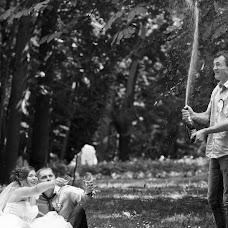 Wedding photographer Sergey Sergeev (StopTime). Photo of 20.06.2016