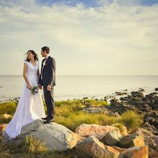 Fotógrafo de bodas Daniel Sandes (danielsandes). Foto del 30.07.2017